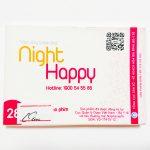 thuốc tránh thai Ningt Happy