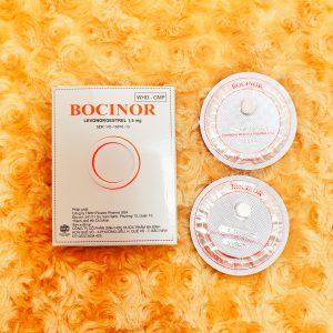 thuốc-tránh-thai-72-giờ-Bocinor